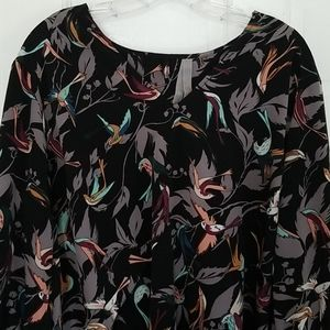 Wicked cool blouse